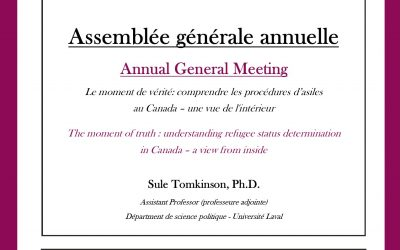 Join us for ARM's 2017 Annual General Meeting!